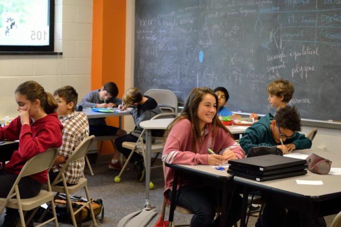 Преимущества языковых школ в США