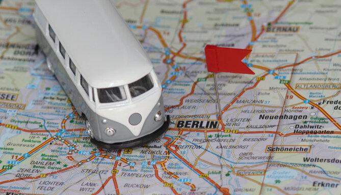 Как переехать в Германию