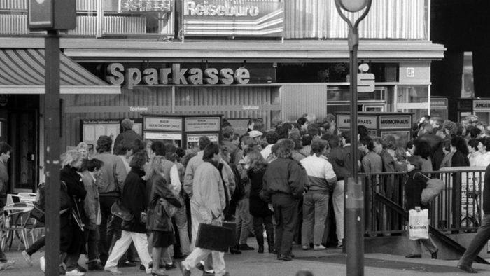 Выкуп ФРГ граждан у ГДР